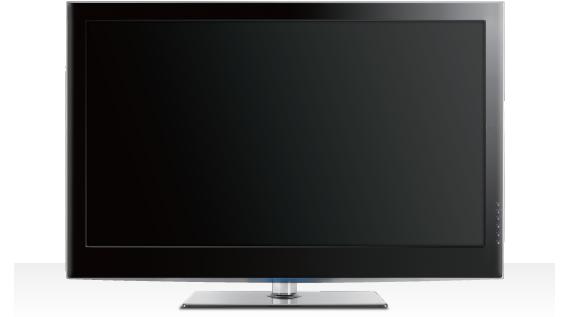 CTVテレビ製品仕様