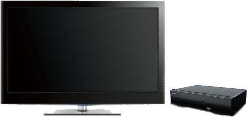 CTVテレビ&CVR-501Kセット 製品仕様